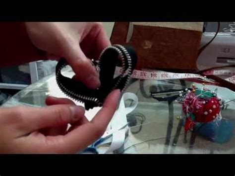 youtube zipper tutorial zipper heart tutorial youtube