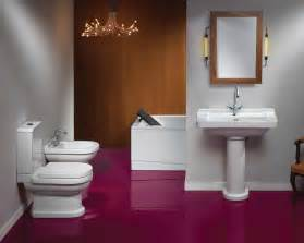 Beautiful Small Bathroom Designs maroon beautiful small bathrooms