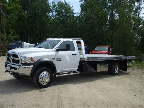 Are Dodge On Gas 2015 Dodge Ram 5500 4x4 With 6 4 Hemi Gas 21 Bed