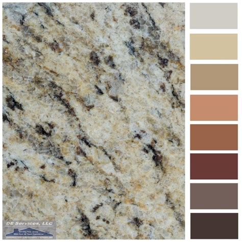 17 best ideas about giallo ornamental granite on neutral kitchen granite