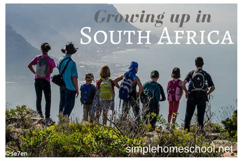 better together strengthen your family simplify your homeschool and savor the subjects that matter most growing up in south africa simple homeschool