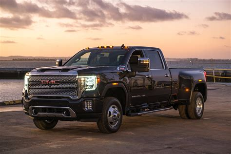 2020 Gmc 2500 New Style by 2020 Gmc Hd Look Autotrader