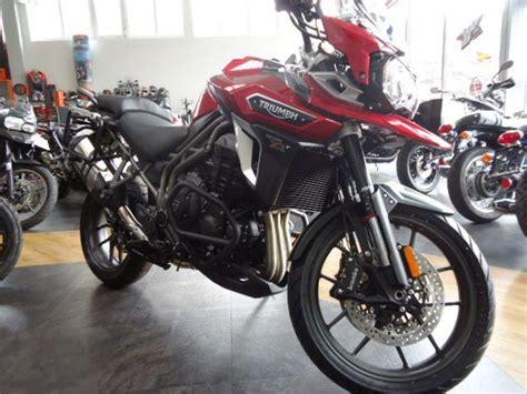 Motorrad Online Probesitzen by Tiger Explorer Xrt 2016 Motorrad Fotos Motorrad Bilder