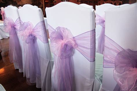 Chair Sashes Wedding by Chair Sash Designs For Weddings Cumbria Lake District