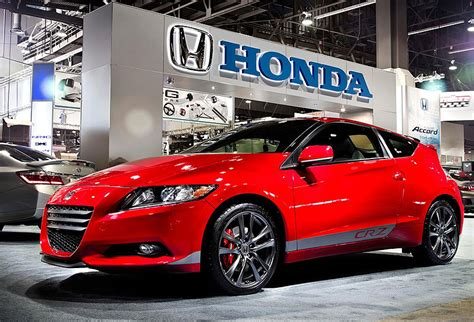 2018 New Honda Cr Z by 2018 Honda Cr Z New Cars And Trucks