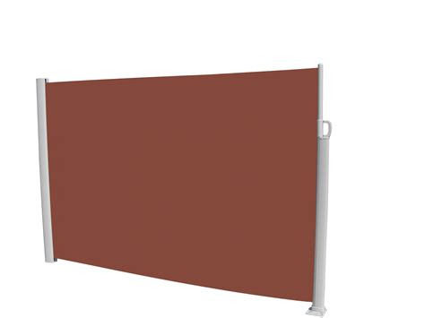 markise rollo side awning screen awning page rollo sunshade 160 x 300cm