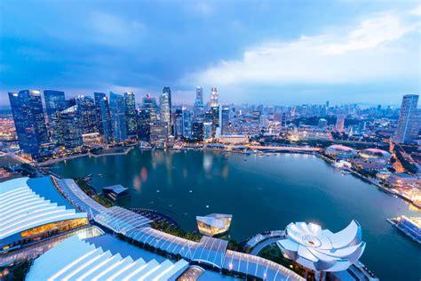 singapore tourism  quick guide   short holiday