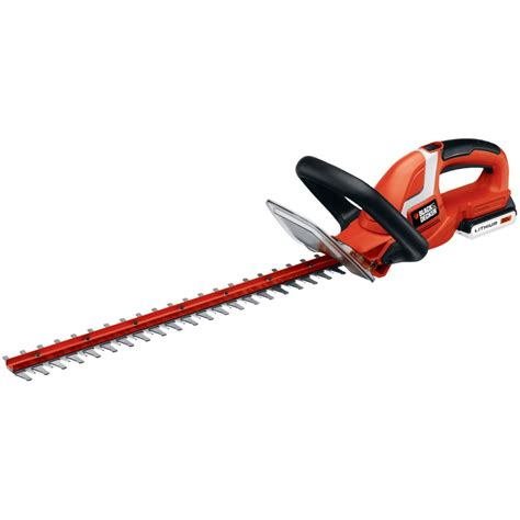www black and decker black decker lht2220 review cordless hedge trimmer