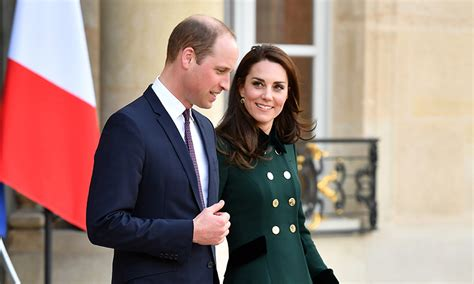 the royals kate middleton prince william news people com prince william and kate middleton arrive in paris