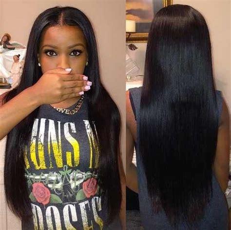 peruvian hair on reginae 25 best ideas about middle part weave on pinterest