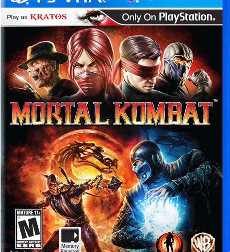 Psvita Mortal Kombat By Waroengame mortal kombat ps vita review just push start