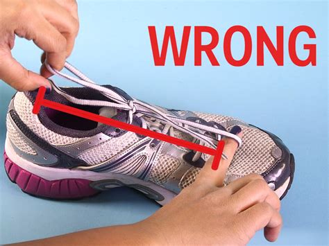 proper way to tie shoelaces business insider
