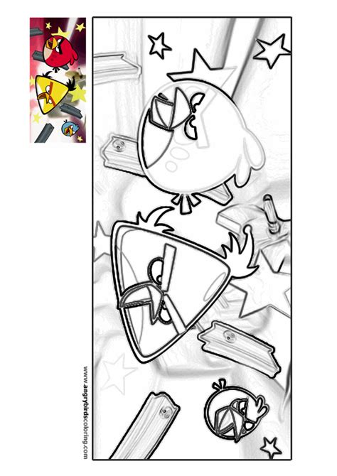 angry birds rio printable coloring pages angry birds coloring pages free printable coloring pages