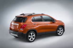 Chevrolet Track Chevy Tracker 2015 2017 2018 Best Cars Reviews