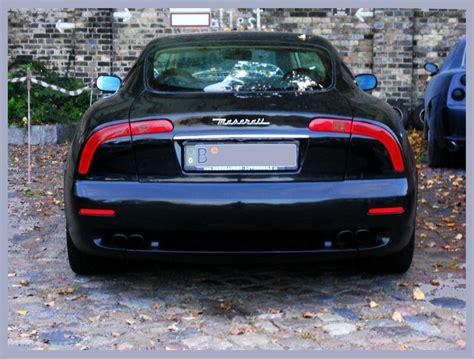Maserati 3200 Gt 1999 Maserati 3200 Gt Partsopen