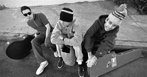 Beastie Boys Check Your beastie boys quot check your quot anniversary album review
