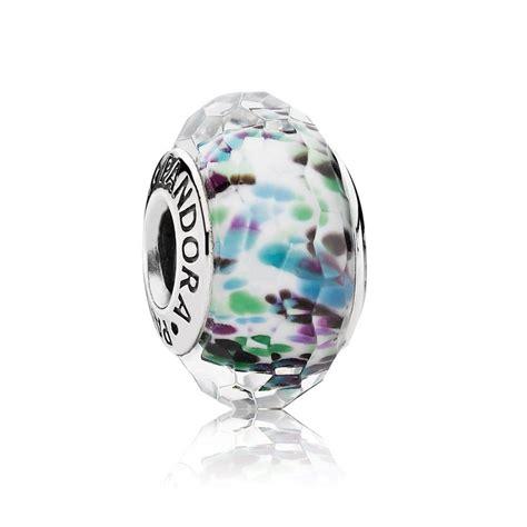 glass pandora pandora 791610 greed jewellery