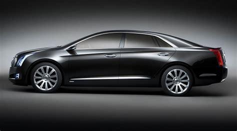 Cadillac Xts Images by Cadillac Xts 2016 Image 101