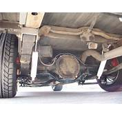 How To Change Rear Coil Springs On A Chevy Truck  Best