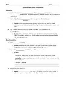 Topics To Write College Essay On by Exles Of Resumes Chicago Style Essay Sle With
