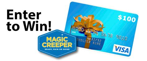 What Name Do I Use For Visa Gift Card - review to win magic creeper