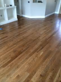 hardwood floor stain colors best 25 hardwood floor refinishing ideas on