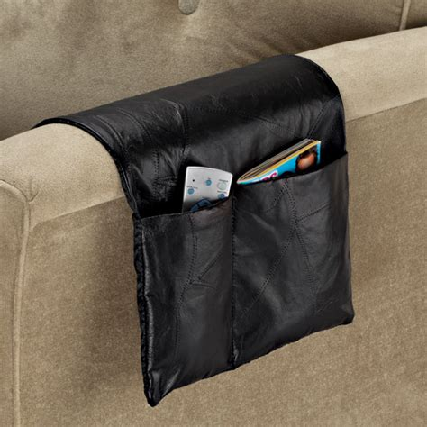 armchair caddy storage leather armchair caddy armchair caddy organizer miles
