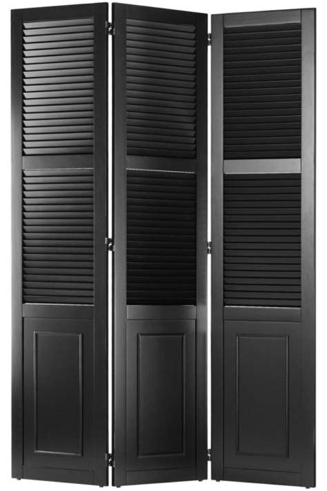 Shutter Room Divider Traditional Screens And Room Shutter Room Divider