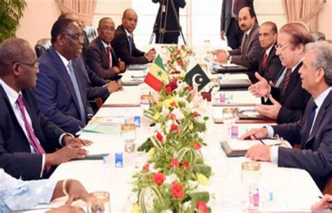 xl tutorial jammu pakistan senegal agree to cement cooperation in diverse