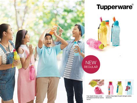 Eco Bottle 500 Ml eco bottle 500ml tupperware promo terbaru katalog promo