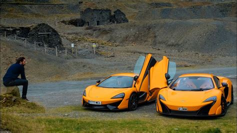 is the mclaren 675lt worth another 163 200 000 more than the