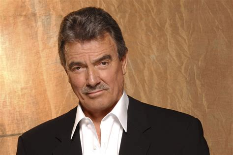 victor newman is dead the young and the restless daily victor newman slams trump y r s eric braeden on the