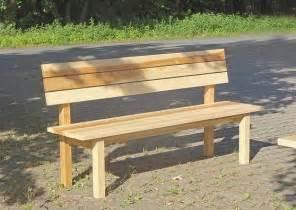Gartenbank Aus Paletten Selber Bauen Bauen Holzbank Selber Bauen Gartenbank Selber Bauen