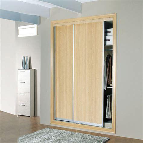 como hacer un armario empotrado con puertas correderas inmeblock 187 renovar un armario empotrado