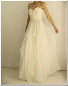 wedding dresses ta leanne marshall julietta wedding dress tradesy weddings