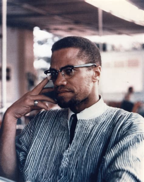malcolm x malcolm x s handwritten letter from pilgrimage on sale for