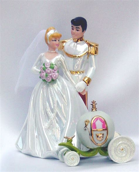 Beautiful Disney Princess Wedding Cake Toppers Wedding
