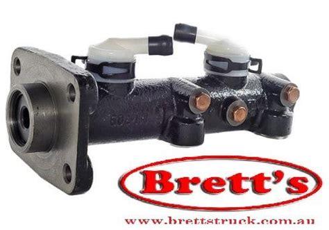 mitsubishi canter brake master cylinder 11560 022 brake master cylinder assy m c canter fe647