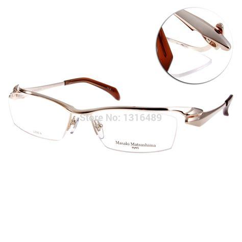 mf1153 masaki matsushima optical frames 2014 new brand