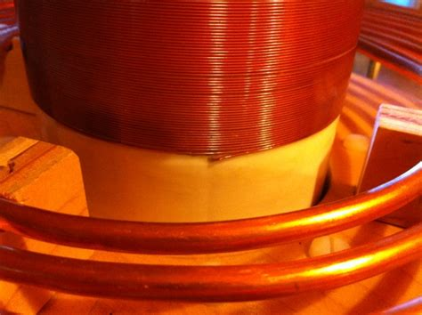 Tesla Coil Wire How To Build A Tesla Coil