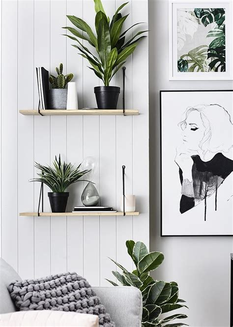 interior design inspiration nz 35 chic ways to rock plants in your interiors digsdigs