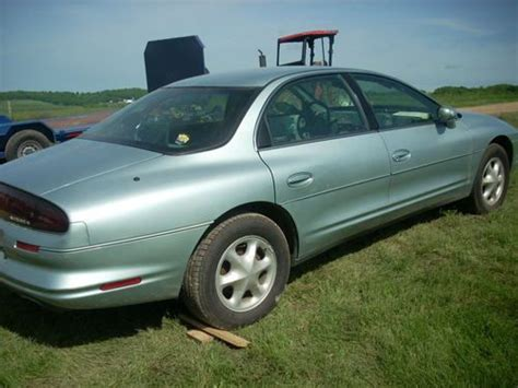 auto air conditioning repair 1996 oldsmobile aurora lane departure warning find used 1996 olds aurora sedan in elizabeth illinois