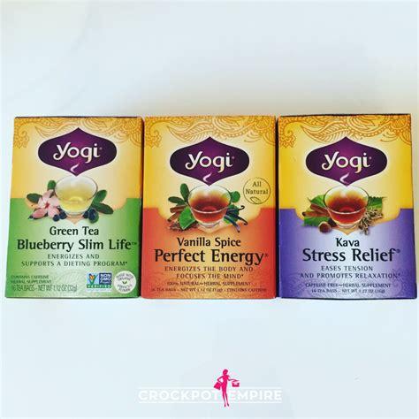 Can You Drink Yogi Detox Tea Cold by 10 Day Detox Recap Crockpotempire