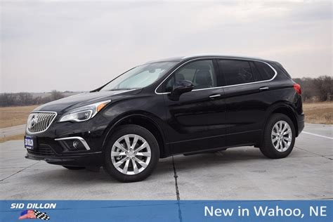 new buick 2018 2018 buick envision best new cars for 2018