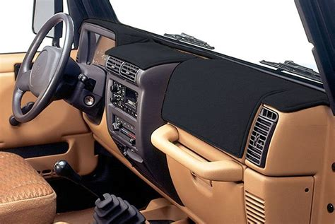 Jeep Xj Carpet by Coverking Custom Carpet Dash Cover With Cutaway For 76 86