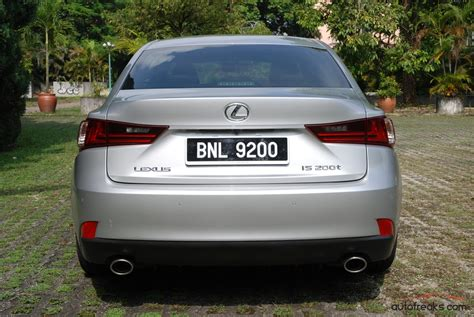 Lexus Is 200t F Sport Price by Test Drive Review Lexus Is 200t F Sport The Smooth