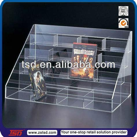 Cd Rack Shopping by Tsd C206 Custom Retail Shop Tabletop Cd Display Racks
