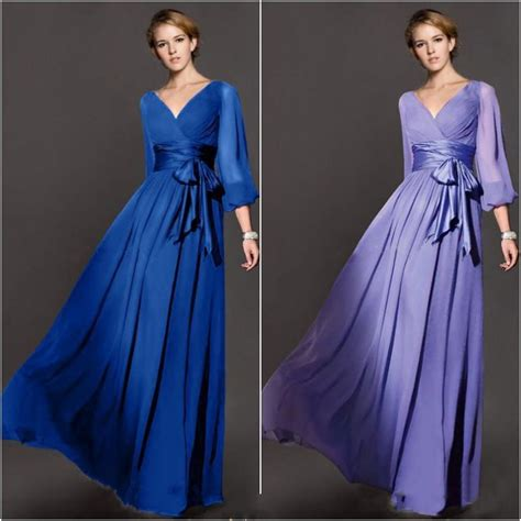 Dress Maxi Purple Elegan sleeve maxi dress 7xlplus size summer style maxi dress vestido purple