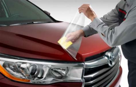 Headquarter Toyota Miami Toyota Clear Coat Paint Protection In Hialeah Fl Serving