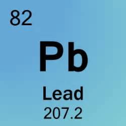lead element symbol memes